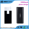 Universal portable power bank 13000mah/ power bank double output port