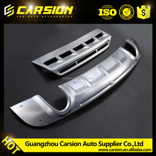 OEM Front and Rear bumper skid Plate For Audi Q5 2013+ bumper guard Auto Accessories From Carsion