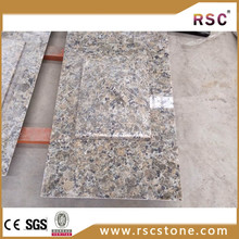 China Butterfly yellow granite , beige butterfly granite 60x60