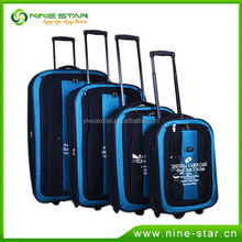 Professional Factory Cheap Wholesale Custom Design aluminum carry suitcase with good offer