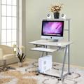 Escritorio Simple escritorio de la computadora doméstica escritorio de la computadora móvil combinación ( DX-C111 )
