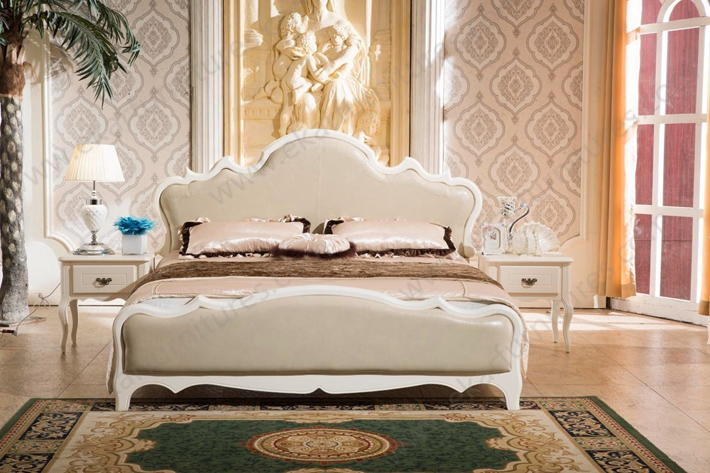 Exotic Beds
