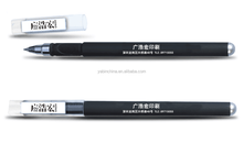 Gel Ink Pen/Specia unique a small intimate gift, makes the guests /fool-type, spreads faster and more effective Cartoon clip Pen