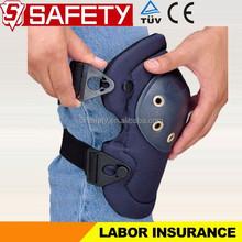 Lowe de Silicone pantalons de travail avec knee pad soutien