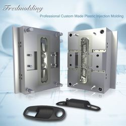 cost of injection molding