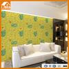 Gold foil wallpaper/shiny decoration wallpaper/decorative economic wallpaper