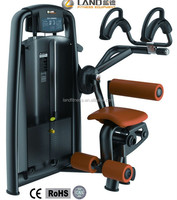 Strength Training Equipment/ Core Exercise Equipment/ Total Abdominal Exercise Machine LD-7083