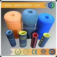 mountain rubber foam handle grip/motorcycle handlebar grip