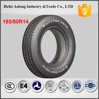 German technology hot sale car tyres made in china