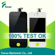 Mobile Phone for iphone 4s replacement lcd touch screen digitizer