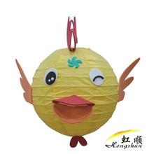 Hot and fashionable chinese zodiac DIY paper lantern