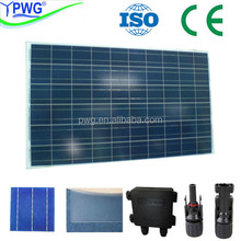 Solar panel 250W high effciency A grade solar cell cheap price