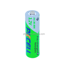 wholesale high capacity Ni-Mh battery AA 1600mAh for sale