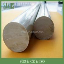 American Standard ASTM B221 aluminum bar/aluminum rod 5052