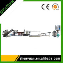 100% factory directly vegetable crusher