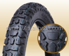 China Top Quality 3 Wheel Tyre, Motorcycle Tire, Tricycle Tire 410-18