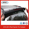 Wing Unpainted ROOF Spoiler For OUTBACK 2010~2013