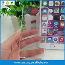 New arrival low price light weight case for iphone 6 fast shipping