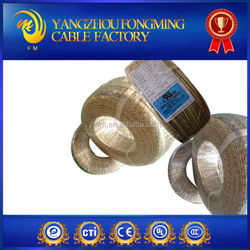UL5128 300V 450C High Temperature and High Voltage Mica Glass Insulation Branded Electric Wire