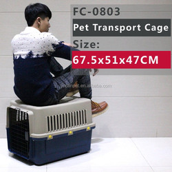 Soft FC-0803 model Dog cage&carrier& house& case