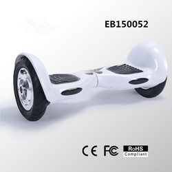hot selling high quality white used scooter self-balancing scooter electric scooter