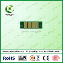 Cartridge type toner chip IPSIO SP-C730 for Ricohs ipsio sp c731 c730 c730l toner cartridge