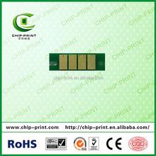 Reset toner chip for Ricoh ipsio sp c731 c730 c730l cartridge chips