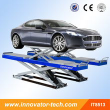 3500kg model IT8513 mechanical lifting devices with CE