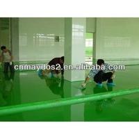 Maydos Heavy Duty Oil Based Epoxy Warehouse Floor Paint