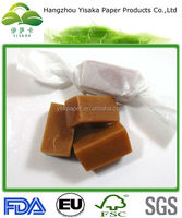 Confectionery Wax Paper 100 pack