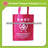 Non woven bag (NW-3255)