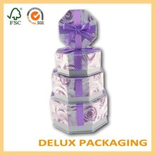 Wholesale Custom Made pandora Jewelry Gift Watch Paper Boxes
