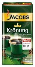 Jacobs Kronung