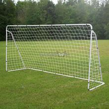 12' x 6' Football Soccer Goal Post Net Sports Match Tranining Outdoor Practice