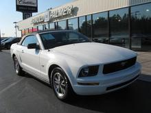 Used 2005 Ford Mustang Convertible Export World wide