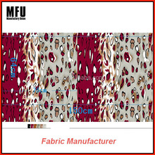MFU Widely used 100 polyester printed polar fleece fabric for sale