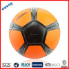 New designed Thermo bonding inflatable pu soccer ball