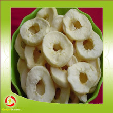 Hot selling dried apple dried slice apple dried fruit