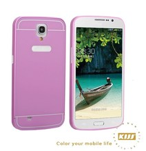 new arrival slim cover metal phone case for samsung 9200