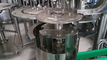 China supplied 5000bph bottled drinking water production line