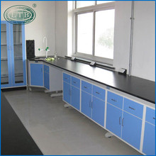 Canton Fair Best Selling Product 19mm thickness epoxy resin used chemical laboratory bench top