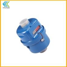 flow meter digital water meter union LXH-15A-40A