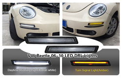 E4 R87 Approved automotive led for VW Beetle 2006-2010