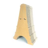 pet toy shaped paper cat scratcher