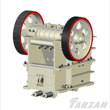 jaw crusher for mineral processing iron ore jaw crusher in indonesia with competitive price