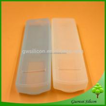 Silicone protective cover for control, silicone tv remote control protective cover