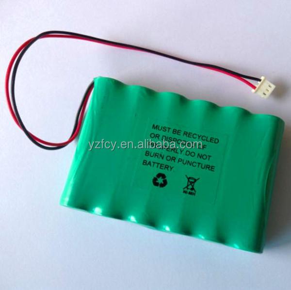 6s nimh battery pack