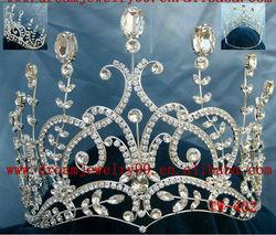 fashion pageant diamond crowns and tiaras