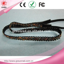 China Wholesale High Quality thin hair elastic band
