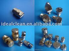 SS & Brass Veejet flat spray nozzles(Flat Nozzle)